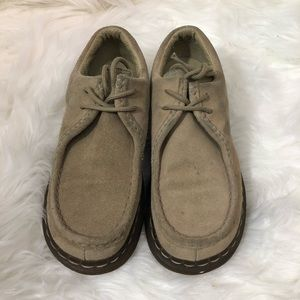Dr. Marten Suede Oxford Style 7 Shoes
